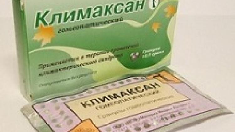 Отзывы о препарате климадинон уно