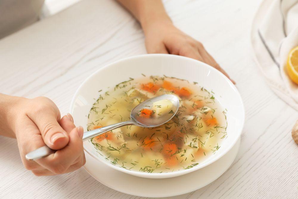 Питание после панкреонекроза поджелудочной железы