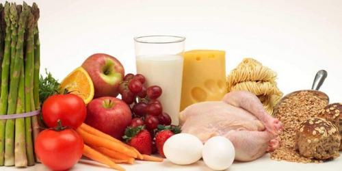 Диета минус 15 кг за месяц: меню для похудения