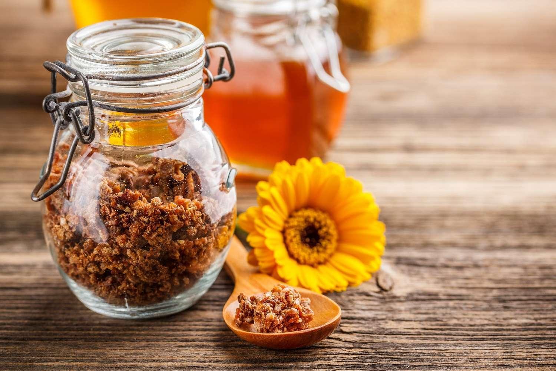 Насколько эффективен прополис при простуде и гриппе
