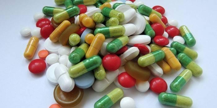 Сироп, таблетки от кашля ренгалин: инструкция, цены и отзывы