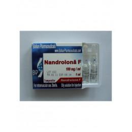 Нандролон (nandrolone) - инструкция по применению, описание, фармакологическое действие, показания к применению, дозировка и способ применения, противопоказания, побочные действия.