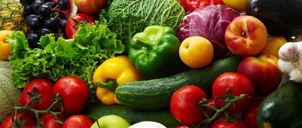 План питания: худеем за месяц