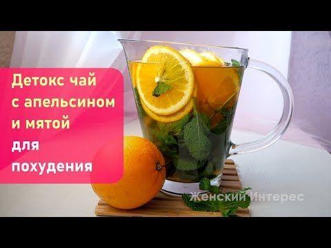 Лучшие рецепты с мятой для похудения