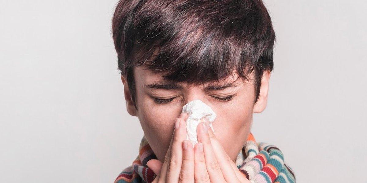 Почему появляется кашель когда ложишься спать