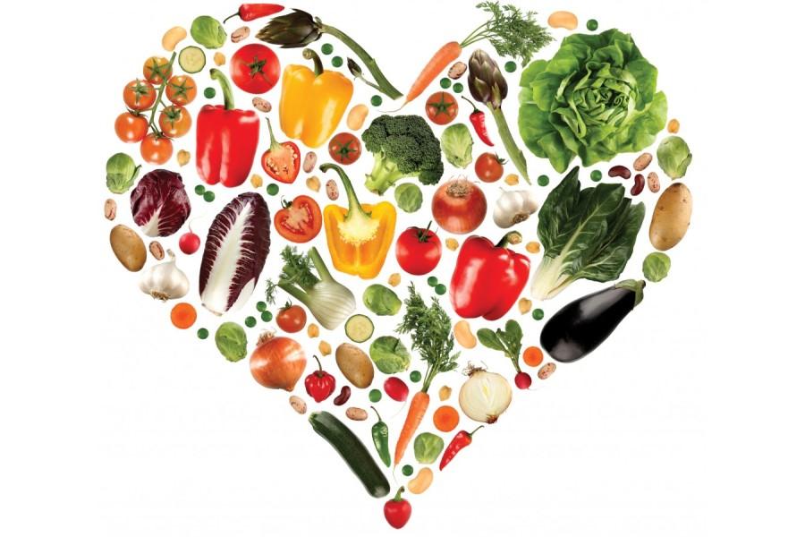 Питание при мерцательной аритмии сердца