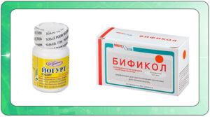 Аналоги препарата бификол