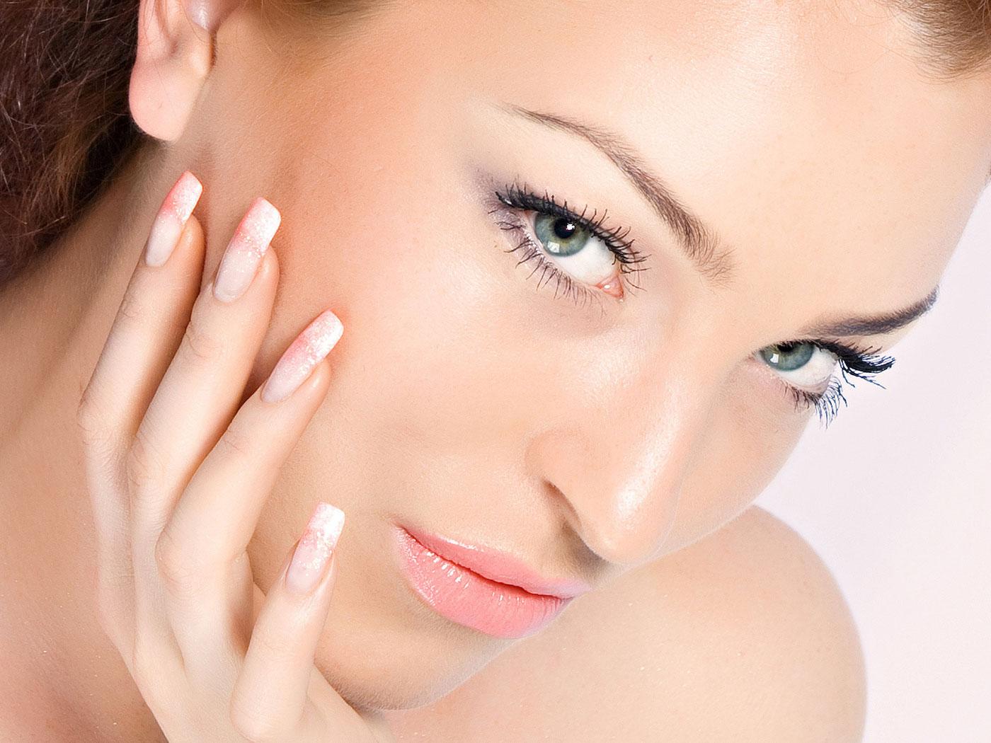 Методы устранения сосудистых звездочек (купероза) на лице
