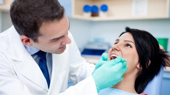 Грибок на лице: симптомы, как и чем лечить