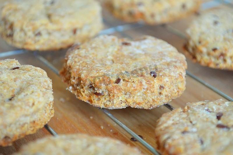 Овсяное печенье диетическое — 7 замечательных рецептов