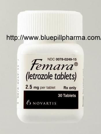 Фемара таблетки