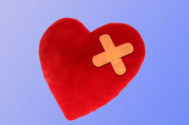 Лечебное питание при ишемической болезни сердца