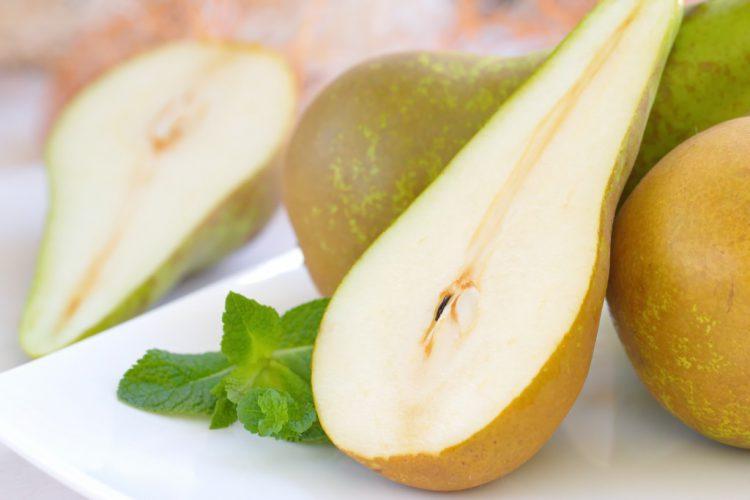 Грушевая диета для похудения: отзывы, результаты, меню на грушах