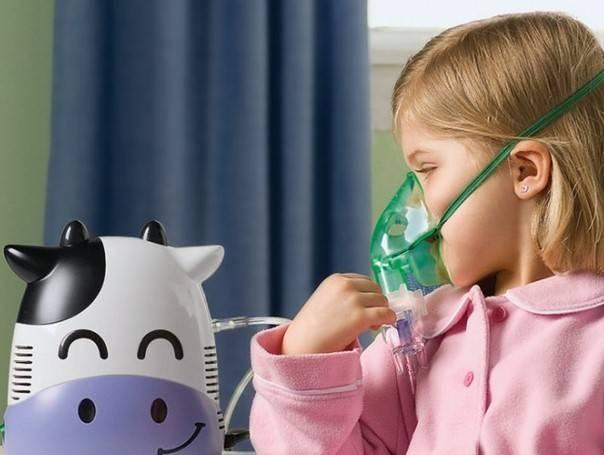 Ингаляции при пневмонии небулайзером: чем полезны, какие лекарства применяются