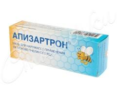 Препарат: апизартрон в аптеках москвы