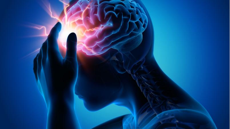 Арахноидальная киста головного мозга: симптомы и лечение
