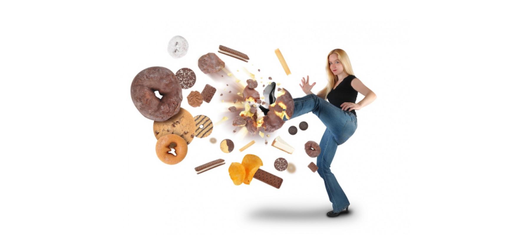 Диета при заболеваниях коленных и тазобедренных суставов: принципы здорового питания