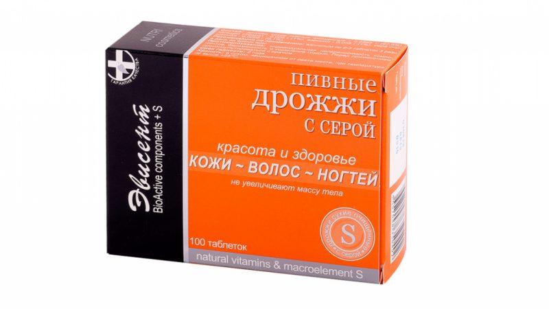 Лучшие пивные дрожжи для волос в таблетках и в качестве масок