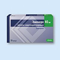 Эманера: инструкция по применению, аналоги и отзывы, цены в аптеках россии