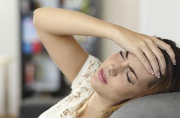 Дефицит магния в организме - симптомы у женщин
