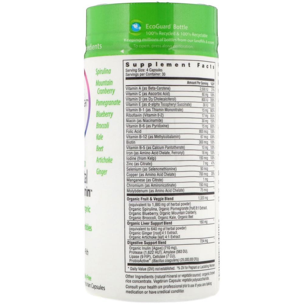 Витрум пренатал – витамины при планировании и для беременных