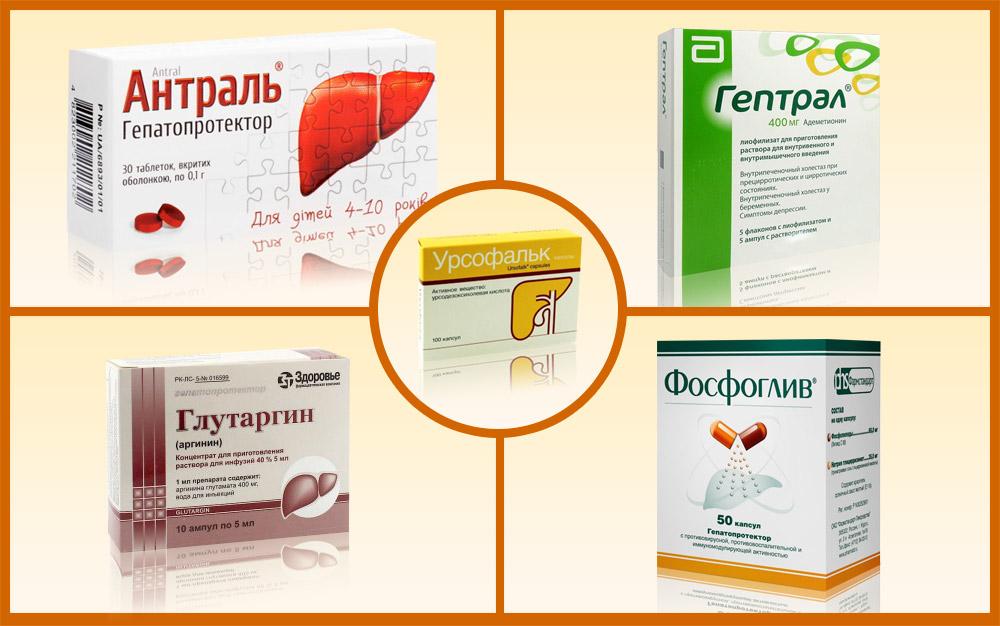 Гепатопротекторы – список препаратов с доказанной эффективностью, которые восстановят вашу печень
