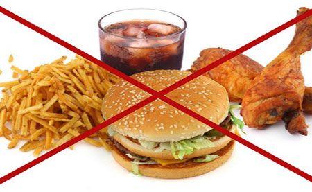 Основы диеты при панкреонекрозе