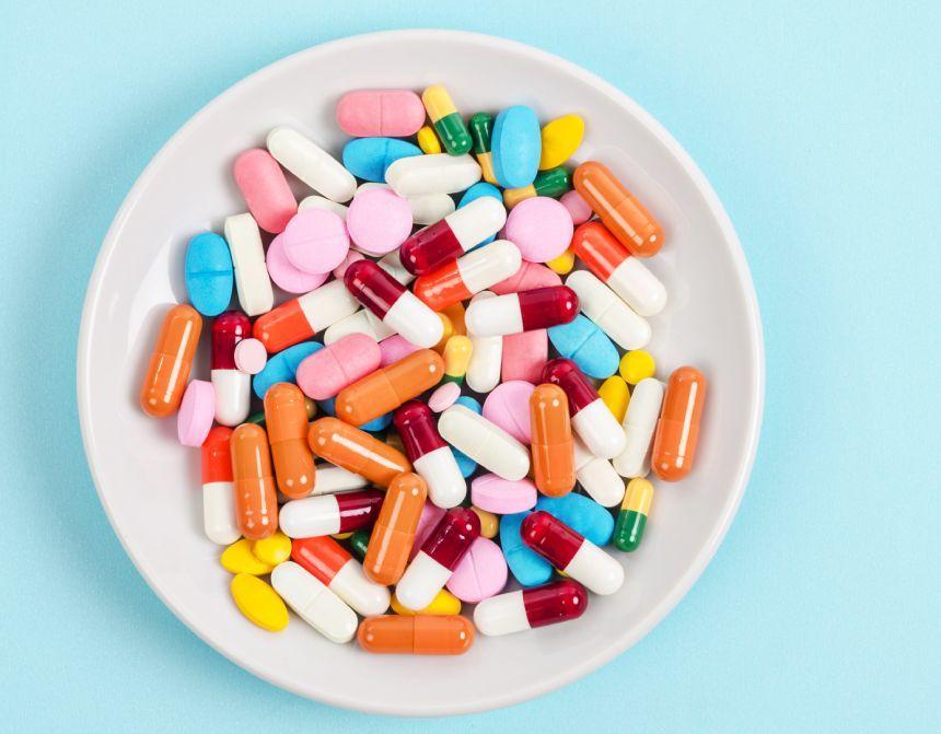 Как восстановить печень после антибиотиков?