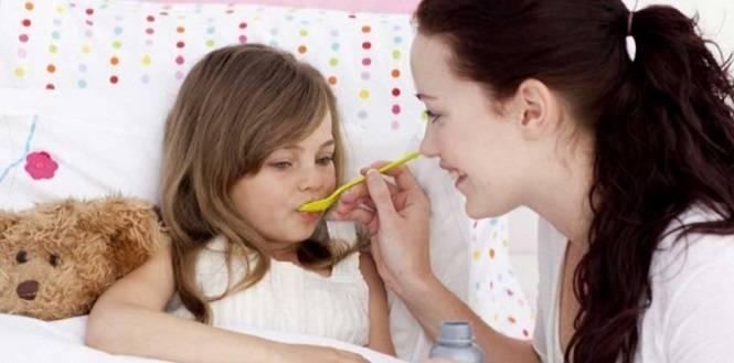 Как вылечить бронхит у ребенка 1-2 лет раз и навсегда!