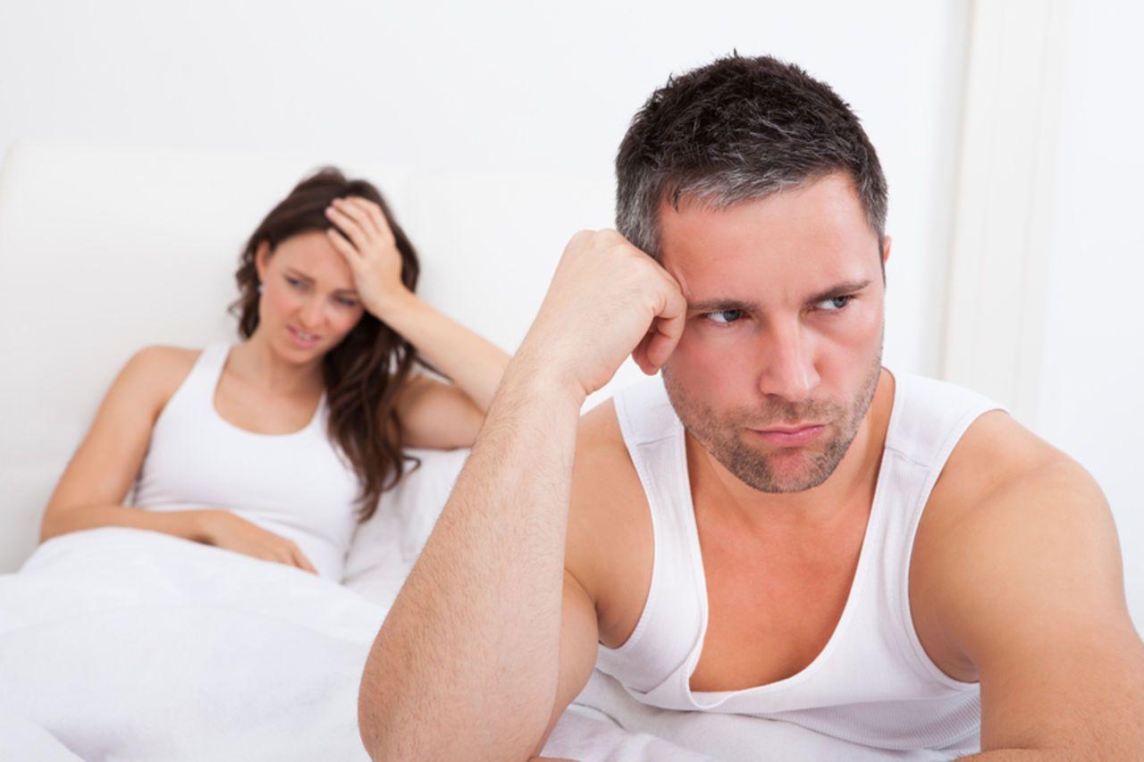 Влияет ли простатит на потенцию и эрекцию у мужчины? развеиваем мифы и разбираем факты