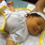 Как проявляется гепатит C у детей?