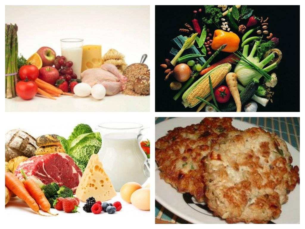 Мясо Диета 5. 5 стол (диета) – рецепты блюд
