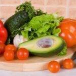 Какие фрукты и овощи полезны для печени?