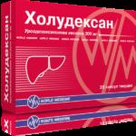 Эксхол 250 мг инструкция по применению