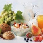 Что можно кушать при гепатите: меню на неделю с рецептами