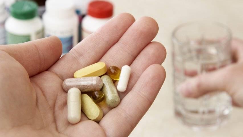 Народные средства для лечения печени после антибиотиков thumbnail