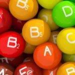 Названия витаминов для печени при циррозе и гепатите