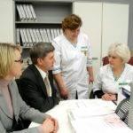 Какую группу инвалидности дают при циррозе печени?