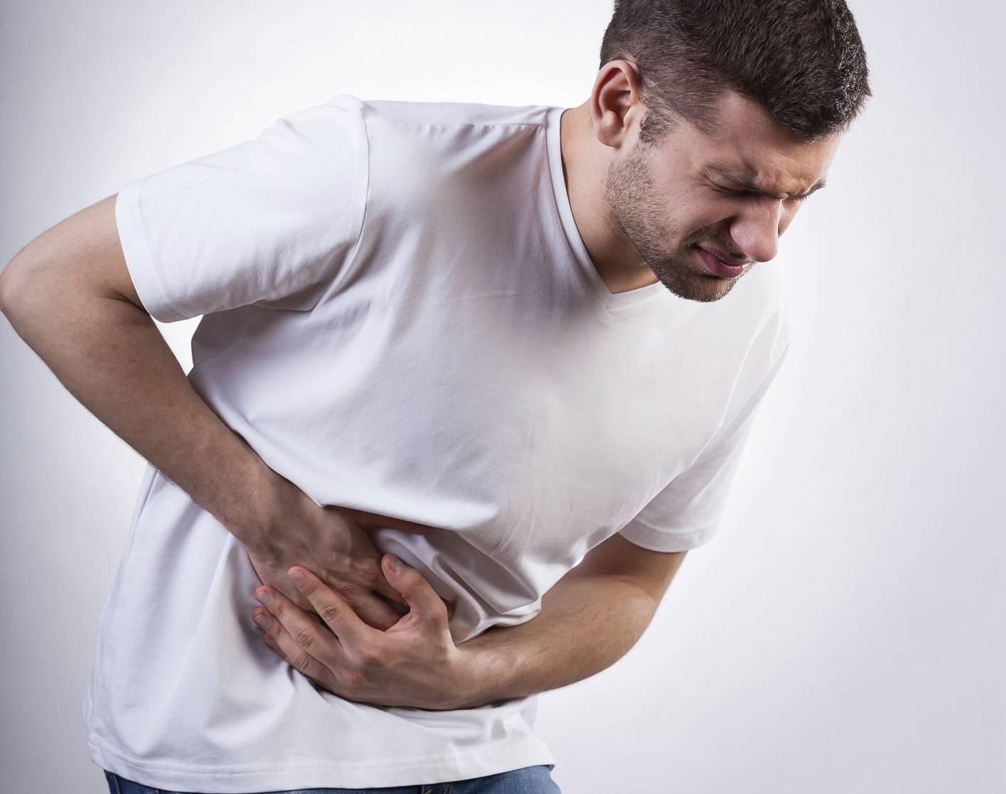 Как снять приступ холецистита?