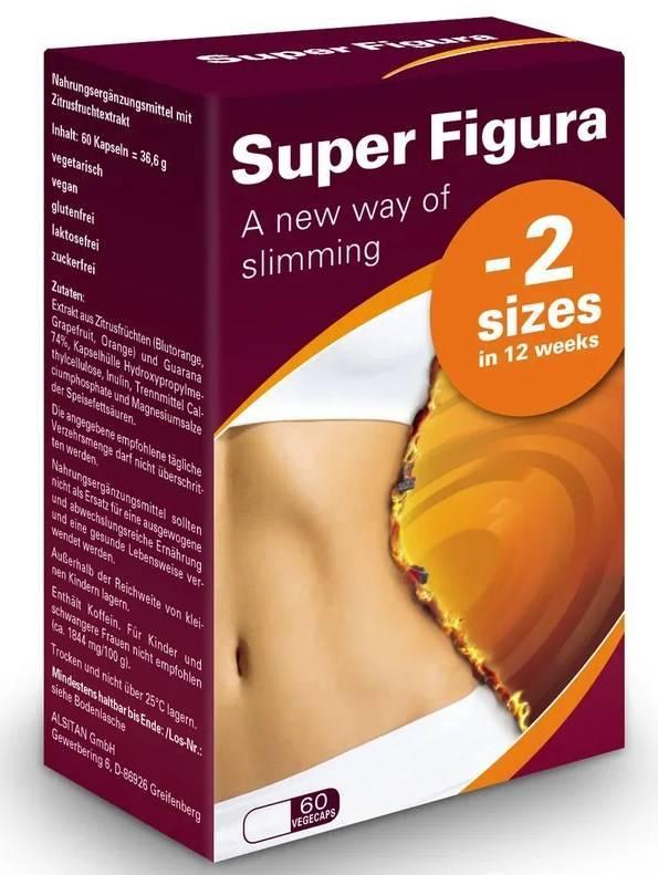 Super figura: отзывы, инструкция по применению БАДа для похудения