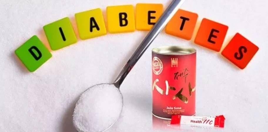 Джиджу Сэйсэ: реальные отзывы при сахарном диабете