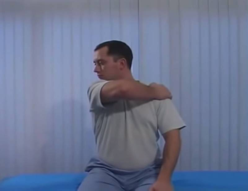 Лечение гипертонии: гимнастика Шишонина, музыкой и без ...