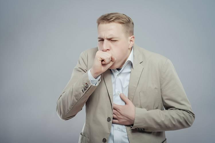 Боль в груди без температуры без кашля