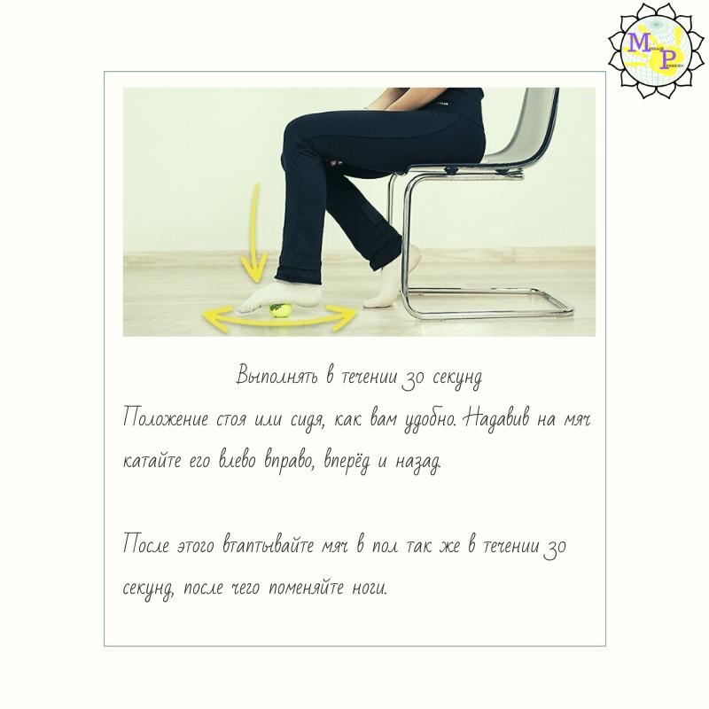 Массаж ступней ног: польза и вред, как правильно делать, видео