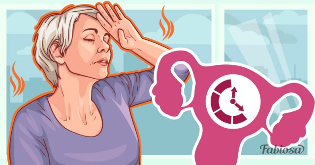 Климакс и менопауза у женщины: возраст, причины, виды. симптомы в зависимости от стадии. как отсрочить климакс?
