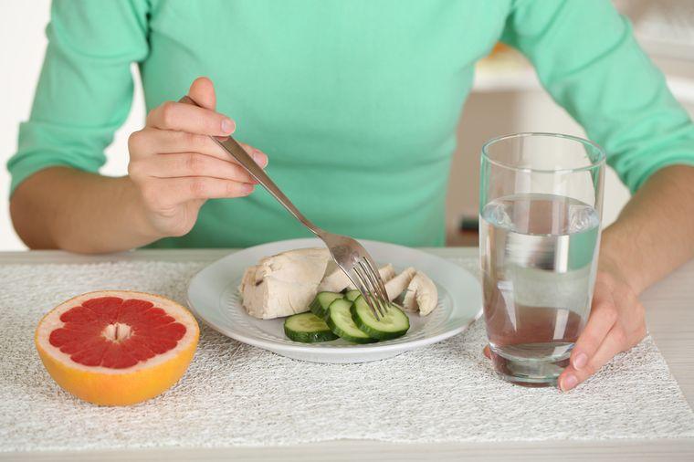 Меню пп на неделю для похудения. таблица с рецептами из простых продуктов, примерный рацион питания на 1000, 1200, 1500 калорий в день
