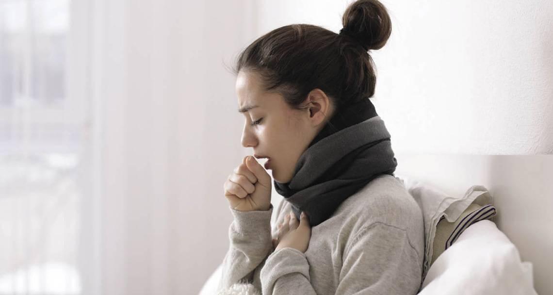 Профилактика бронхита у взрослых, симптомы болезни