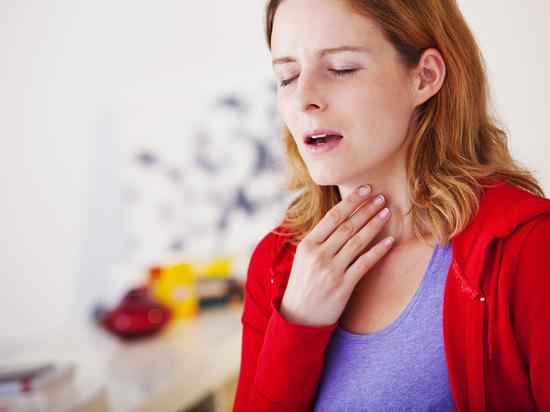 Хронический фарингит – симптомы, лечение