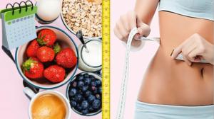 Эффективная диета на детском питании с вариантами меню, отзывами и результатами