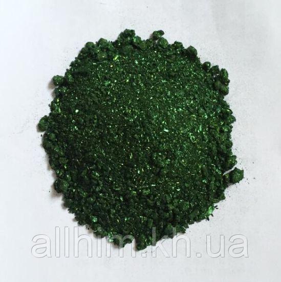 Бриллиантовый зеленый: инструкция по применению